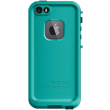 Lifeproof iPhone 5/5S/SE Fre Teal