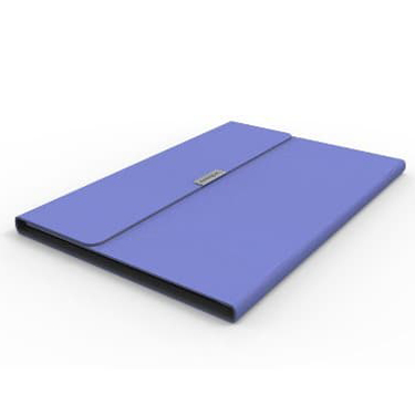 Kensington Portafolio Fit Universal 7-8in Purple Case