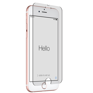 Nitro iPhone 6S/7/8 Series Tempered Glass Clear