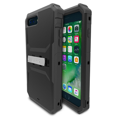 Trident iPhone 7+/8+ Kraken AMS Black
