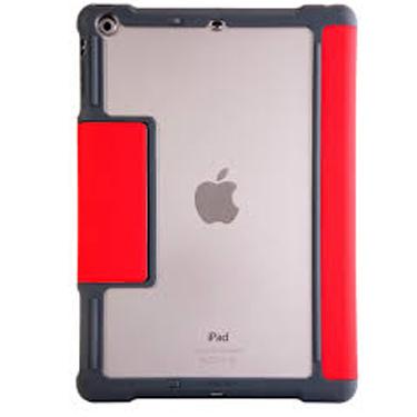 STM Dux Case iPad Air 2 Red