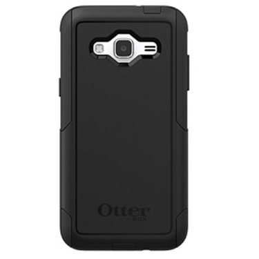 OtterBox Galaxy J3 Commuter Black