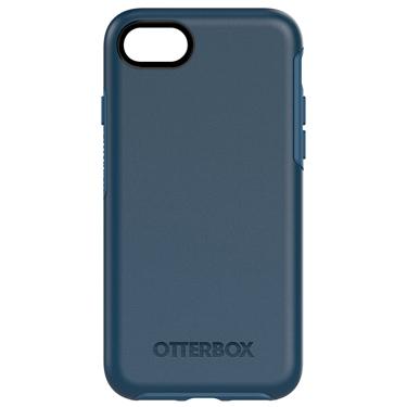 OtterBox iPhone 7/8 Symmetry Dark Blue/Blue Bespoke Way