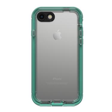 Lifeproof iPhone 7 Nuud Green/Blue Mermaid