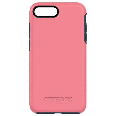 OtterBox iPhone 7+/8+ Symmetry Pink/Blue Saltwater Taffy