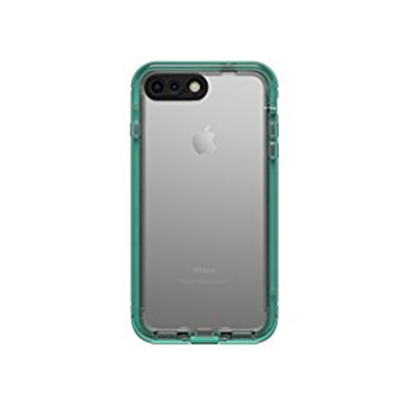 Lifeproof iPhone 7+ Nuud Green/Blue Mermaid