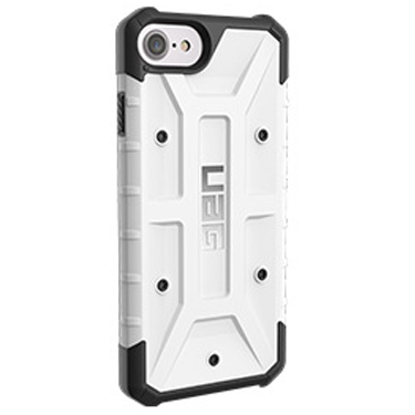 UAG iPhone 6S/7/8 Pathfinder White/Black