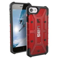 UAG iPhone 6S/7/8 Plasma Magma/Black