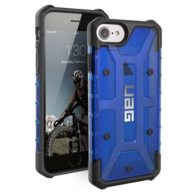 UAG iPhone 6S/7/8 Plasma Cobalt/Black