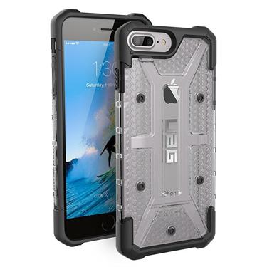 UAG iPhone 6S+/7+/8+ Plasma Ice/Black