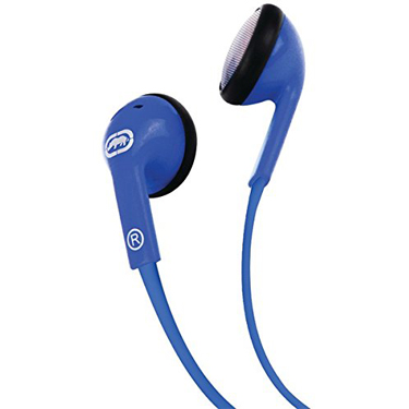 Ecko Dome Earbuds Blue