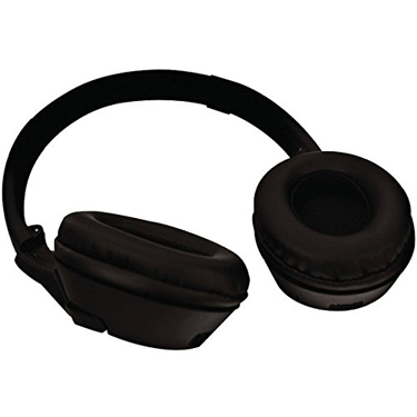 Ecko Link 2 Headphones Bluetooth Over the Ear Black