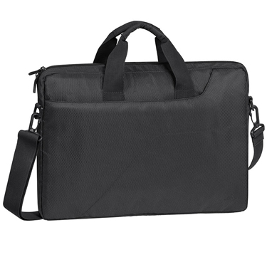 RivaCase Laptop Bag 15.6in Commodo 8035 Black