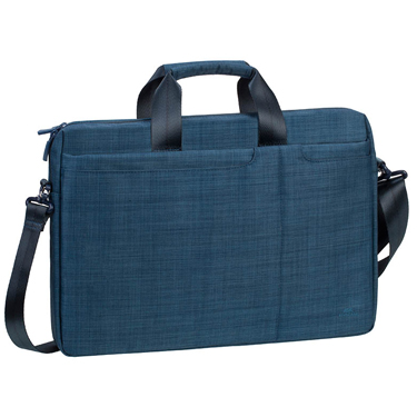 RivaCase Laptop Bag 15.6in Biscayne 8335 Dark Blue