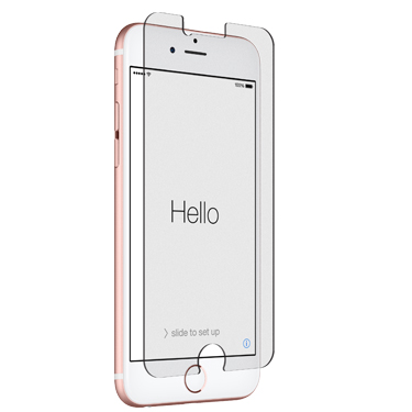 Nitro iPhone 6S+/7+/8+ Series Tempered Glass Anti-Glare