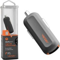 Ventev Car Charger 1Port 2.4A
