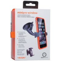 Ventev Mount Minipro Window Suction Mount