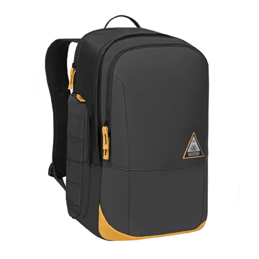 Ogio Backpack Clark Pack 15in Black/Matte