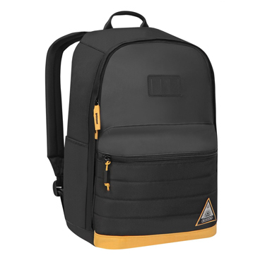 Ogio Backpack Lewis Pack 15in Black/Matte