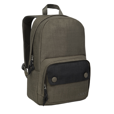 Ogio Backpack Rockefeller 15in Terra Olive
