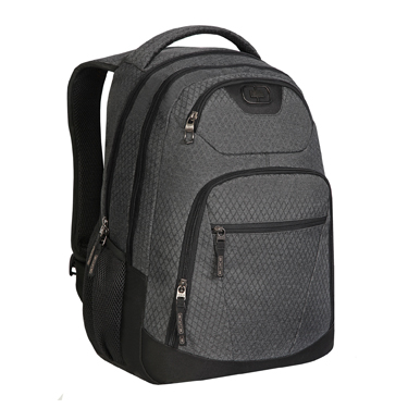 Ogio Backpack Gravity Pack 17in Graphite