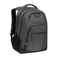 Ogio Backpack Gravity Pack 17in Dark Static