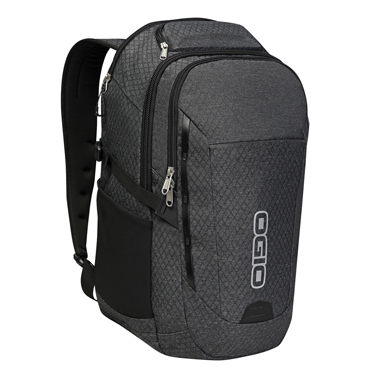 Ogio Backpack Summit Pack 15in Graphite