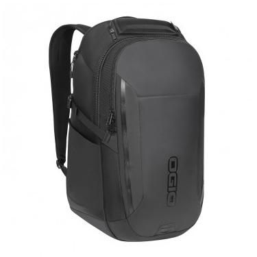 Ogio Backpack Summit Pack 15in Black Matte