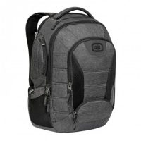 Ogio Backpack Bandit 15.5in Dark Static