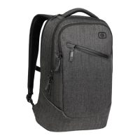 Ogio Backpack Newt 15in Herringbone