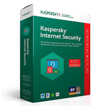 Kaspersky Total Security 2018 3-User 1Yr BIL