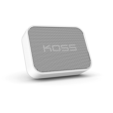 Koss Speaker BTS1 Rugged Adaptable Audio White/Silver