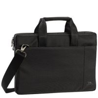 RivaCase 13.3in Laptop Bag Central Black 8221