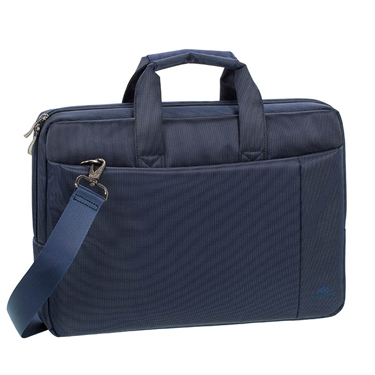 RivaCase 13.3in Laptop Bag Central Blue 8221