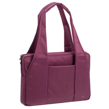 RivaCase Laptop Bag 15.6in Central 8291 Purple