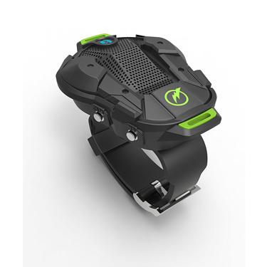 ReFuel Shockwave Wearable IPX5 Bluetooth Waterproof Speaker