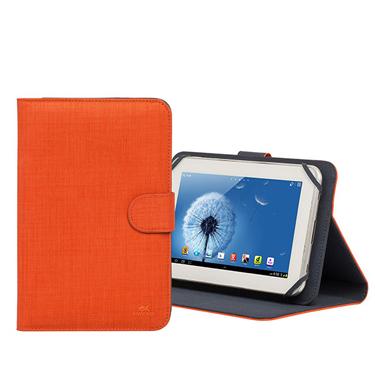 RivaCase Universal Tablet Case 8in Biscayne 3314 Orange