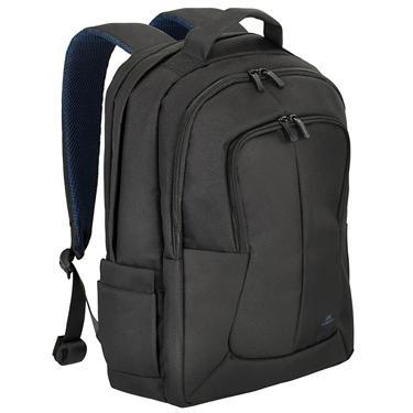 RivaCase Laptop Backpack 17.3in Bulker 8460 Black