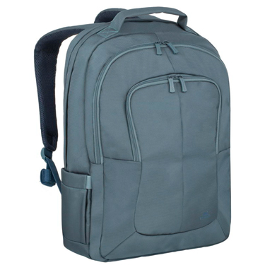 RivaCase Backpack 17.3in Bulker Aquamarine 8460