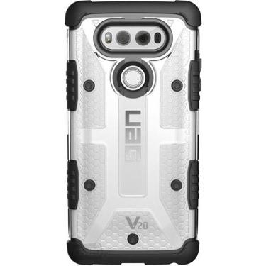 UAG LG V20 Plasma Ice/Black