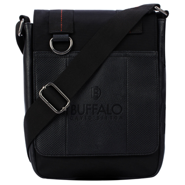Buffalo Tablet Sling Breaker Collection 10.1in Black