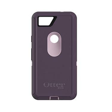 OtterBox Google Pixel 2 Defender Purple