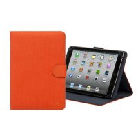 RivaCase Universal Tablet Case 10.1in Biscayne 3317 Orng