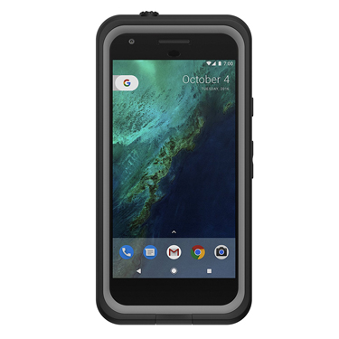 Lifeproof Google Pixel Fre Black/Dark Gray