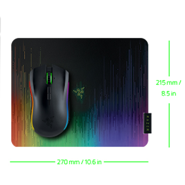Razer Mousemat Sphex V2 Mini Gaming