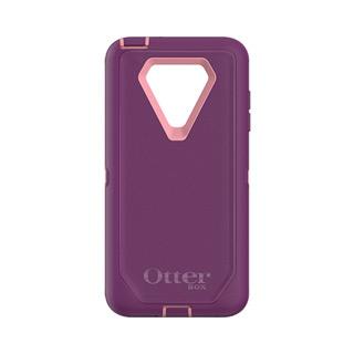 OtterBox LG G6 Defender Dark Pink/Purple Vinyasa