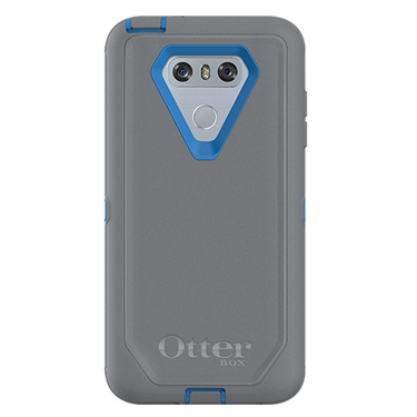 OtterBox LG G6 Defender Blue/Grey Marathoner