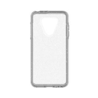 OtterBox LG G6 MySymmetry Clear/Silver Flake Stardust