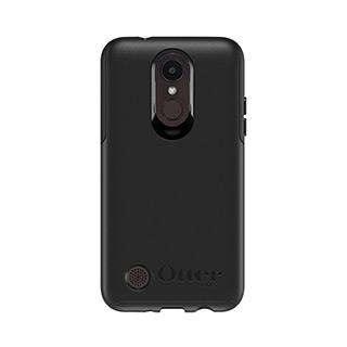 OtterBox LG K4 2017 Achiever Black