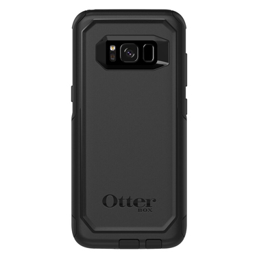 OtterBox Galaxy S8 Commuter Black/Black